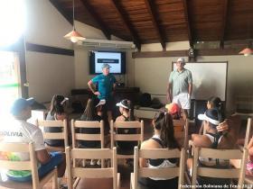 Campamento Femenino 2018 - 1