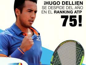 HUGO DELLIEN ATP 75